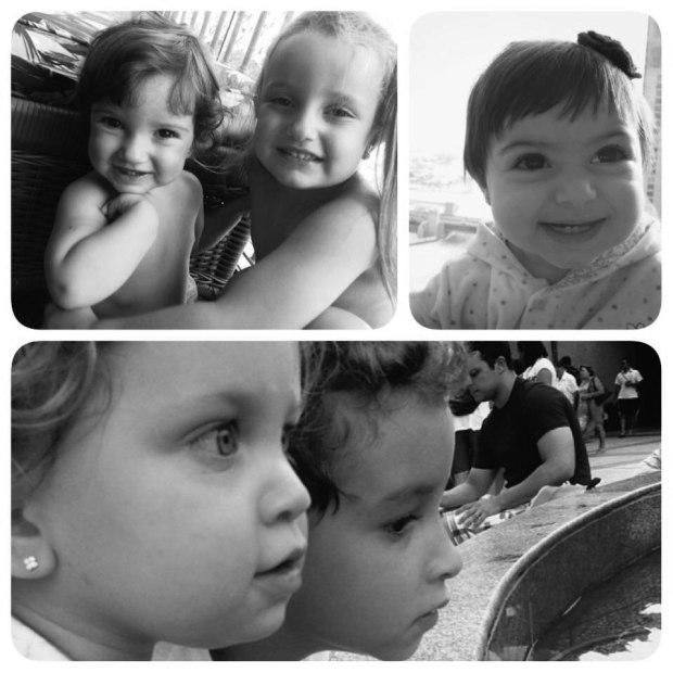Nossos 5 filhos. Nossa inspiração