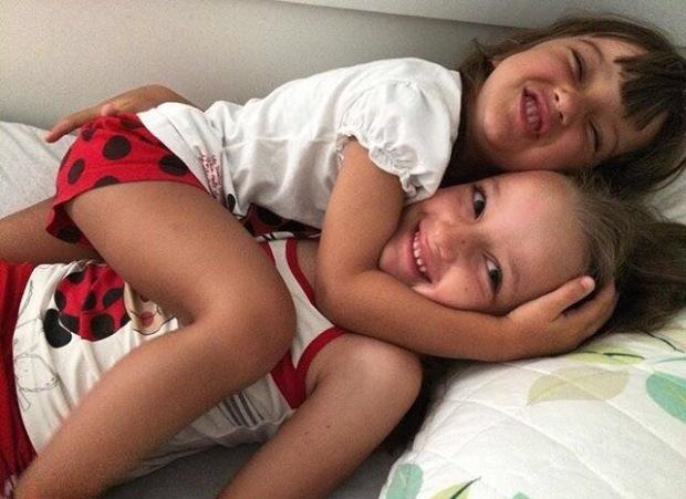Paola e Giulia