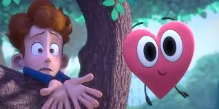 in a heartbeat header blog