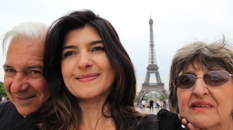 PARIS Pai Rita Mae Torre